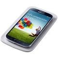 Samsung Wireless Charging Kit EP-WI950E für Galaxy S4, weiß