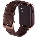 Samsung Leder Armband für Galaxy Gear 2/2 Neo, Braun