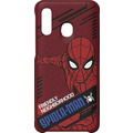 Samsung Marvel Cover ''Spider-Man Dynamisch'' Galaxy A40, red