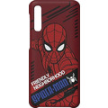 Samsung Marvel Cover ''Spider-Man dynamisch'' Galaxy A50, red