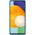 Samsung Silicone Cover EF-PA525 für Galaxy A52, Blue