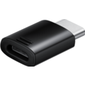 Samsung USB Typ-C auf Micro-USB Adapter black