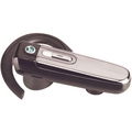 Sony Ericsson Bluetooth-Headset HBH-PV708 dark chrome