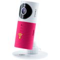 Smart WiFi Camera - Pink