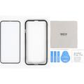 Skech Frontier Full-Fit 2,5D Tempered Glass Displayschutz, Apple iPhone 11 / XR