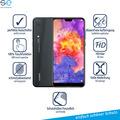 smart engineered 3D Schutzfolien für Huawei P20 Pro, 2x Premium HD Displayschutzfolien, 1x Folie Rückseite