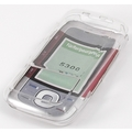 Sonstige Click-On Oberschale Crystal Case Nokia 5300