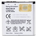 Akku BST-38 fuer Sony Ericsson C510, C902, C905...