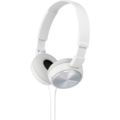 Sony Stereo Headset MDR-ZX310AP, weiß