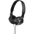 Sony Stereo Kopfhörer MDR-ZX310, schwarz