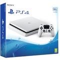 PlayStation 4 PS4 slim Konsole 500GB, glacier white