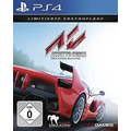 Playstation 4 PS4 Spiel - Assetto Corsa (USK 0)