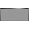 Sony Premium 2.1 Bluetooth Lautsprecher SRS-X7, weiß