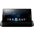 Sony Smart Media Dock DK20 für Xperia ion, schwarz