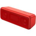 Sony SRS-XB3R Bluetooth Lautsprecher, rot