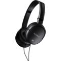 Sony Stereo Kopfhörer mit Digital Noise Cancelling MDR-NC8, schwarz