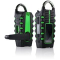 Soulra Scorpion SP100, grün