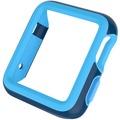 HardCase CandyShell für Apple Watch 42 mm, blau...