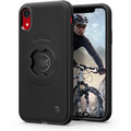 Spigen Gearlock CF102 Bike Mount Case for iPhone XR black