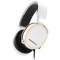 Steelseries Arctis 5, Gaming Headset, weiß - Edition 2019