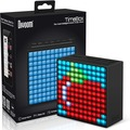 DIVOOM TimeBox Bluetooth Lautsprecher Smart Speaker mit programmierbarer LED-Matrix und App für iOS & Android