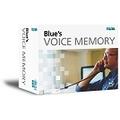 Telcen Blue's Voice Memory MP3 Mitschneideger�t