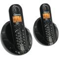Telefunken Peps TB 252, schwarz