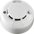 Telekom Smart Home ZigBee Rauchmelder