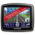 TomTom Erdgas.Navi One IQ Routes