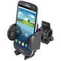 Handy, Fahrradhalterung für das Smartphone, sch...