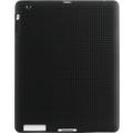 Twins Big Grip f�r iPad 2, schwarz