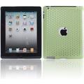 Perforated Big für iPad 2, grün fuer Apple iPad 2