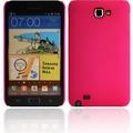 Twins Shield Mesh für Samsung Galaxy Note, pink