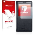 Scratch Shield Clear Premium Displayschutzfolie...