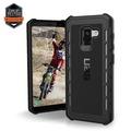 Urban Armor Gear Outback Case  Samsung Galaxy A8  schwarz
