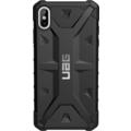 Urban Armor Gear Pathfinder Case, Apple iPhone XS Max, schwarz