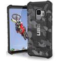 Urban Armor Gear Pathfinder Case, Samsung Galaxy S9, schwarz/camo