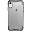 Urban Armor Gear Plyo Case, Apple iPhone XR, ice (transparent), Schutzhülle