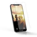 Urban Armor Gear Tempered Glass Displayschutz, Apple iPhone XS Max