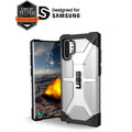 Urban Armor Gear UAG Urban Armor Gear Plasma Case | Samsung Galaxy Note 10+ | ice (transparent) | 211753114343