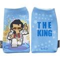 Weenicons Handysocke The King Elvis, blau