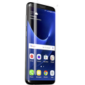 ZAGG invisibleSHIELD Contour Glass für Galaxy S8, transparent