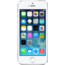 Apple iPhone 5s, 16GB, silber mit otelo Vertrag