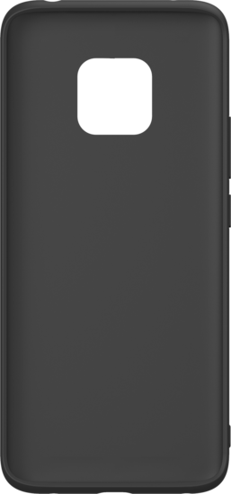 adidas OR Moulded Case New Basic FW19 for Mate 20 Pro black -