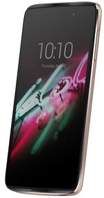 Alcatel onetouch IDOL 3, Dual-SIM, gold -