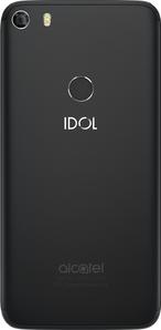 Alcatel onetouch IDOL 5 6058D - black -