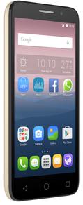 Alcatel onetouch POP 3 (5) - soft gold -