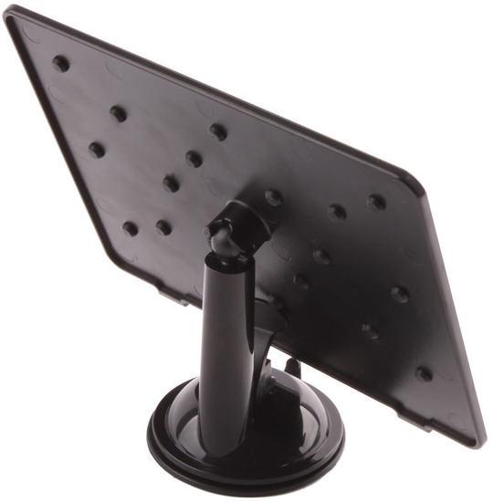Allzweck/Tisch/KFZ/ Smartphone Halterung - Schwarz -