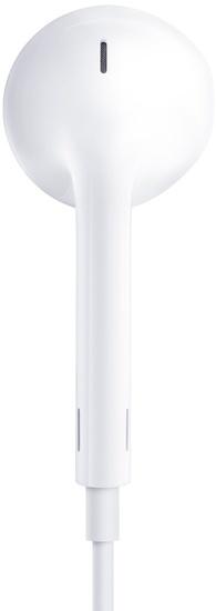 Apple EarPods mit Fernbedienung und Mikrofon, weiß -
