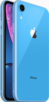 Apple iPhone XR, 128 GB, Blue -